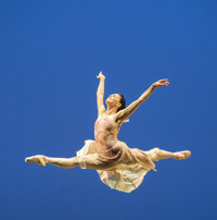 Natalia Osipova?s Pure Dance in Broadway