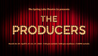 The Producers in New Jersey