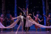 BalletMet's Cinderella in Columbus