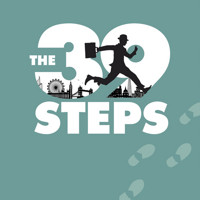 The 39 Steps in CHARLOTTE