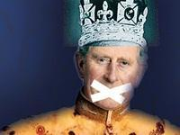 King Charles III in Broadway