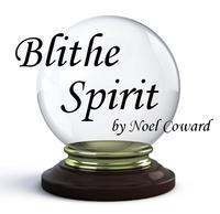 Blithe Spirit in Minneapolis