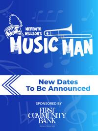 The Music Man - TBA in Salt Lake City