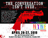 A Necessary Conversation in Broadway