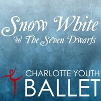Snow White in Charlotte