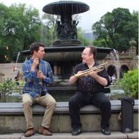 Evan Arntzen Quintet Featuring Jon-Erik Kellso in New Jersey