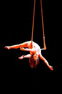 Circus Spectacular  in Vermont