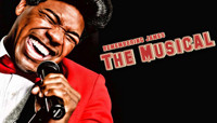 Remembering James The Musical - The Life and Music of James Brown in Jackson, MS