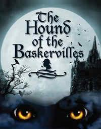 The Hound of the Baskervilles in Santa Barbara