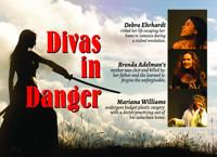 Divas in Danger in Broadway