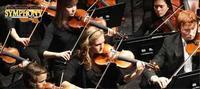 Alaska Youth Orchestras in Broadway