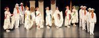 BALLET FOLKCLORICO LA PALOMA in Broadway