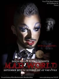 Mad World  in Australia - Melbourne