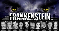 FRANKENSTEIN: A NEW MUSICAL in Off-Off-Broadway