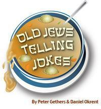 Old Jews Telling Jokes in Buffalo