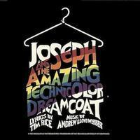 Joseph and the Amazing Technicolor Dreamcoat in New Jersey