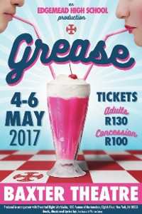 GREASE in South Africa