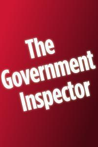 The Government Inspector in Broadway