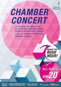 Chamber Concert in Malaysia
