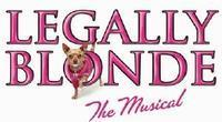 Legally Blonde, the Musical in Washington, DC