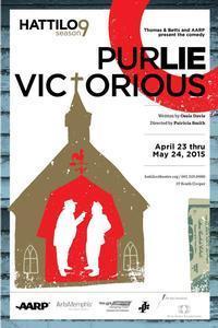 Purlie Victorious in Memphis
