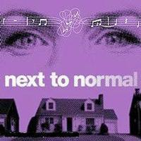 next to normal in Washington, DC