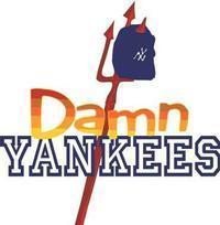 Damn Yankees in Washington, DC