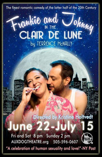 Frankie and Johnny in the Clair de Lune in Albuquerque
