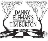 Danny Elfman's Music From The Films Of Tim Burton in Malaysia