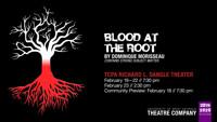 Blood at the Root in Atlanta