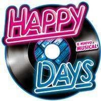 Happy Days il nuovo musical in Italy
