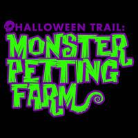 Halloween Trail: Monster Petting Farm in Detroit