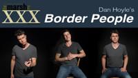 Border People in San Francisco