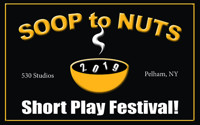 SOOP to Nuts Short Play Festival in Rockland / Westchester