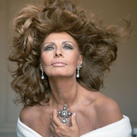 Sophia Loren - An Evening with an Icon in Connecticut