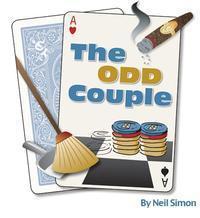 The Odd Couple in Buffalo