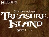 Storyboard: Treasure Island  in Philadelphia