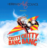 Chitty Chitty Bang Bang in Salt Lake City