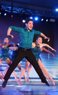 Dance Chicago Presents 2019 Future Stars in Chicago