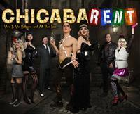 ChicabaRENT - A Chicago, Cabaret, Rent Roaring Review in Los Angeles
