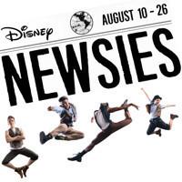 Disney's NEWSIES  in Nashville
