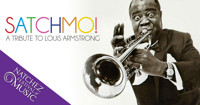 Satchmo! A Tribute to Louis Armstrong in Jackson, MS