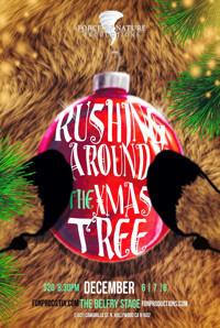 RUSHin' Around the Xmas Tree in Los Angeles