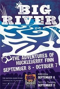 Big River in Jacksonville