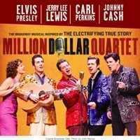 Million Dollar Quartet in San Diego
