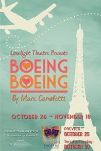 Boeing-Boeing in Jacksonville