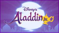 Aladdin, Jr in Broadway