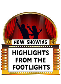 Highlights From The Footlights in Milwaukee, WI