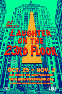 Laughter on the 23rd Floor in Rockland / Westchester