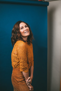Laura Benanti in Tales from Soprano Isle in San Francisco